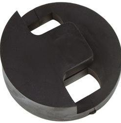 Tourte Two Hole Double Bass Mute (Standard)